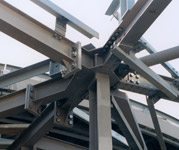 HEAVY STRUCTURAL STEEL CONSTRUCTIONS